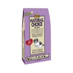 Nutro Natural Choice Cachorros Mini Pollo