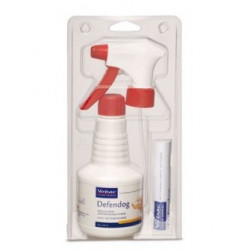 Spray Defendog Antiparasitario para Perros