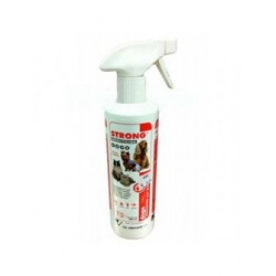 Spray Strong Dogo Insecticida para Perros
