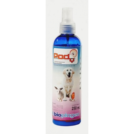 Pody - Spray Antiparasitario
