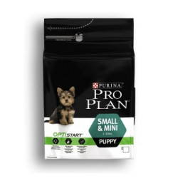 Pro Plan OptiStart Puppy Small&Mini
