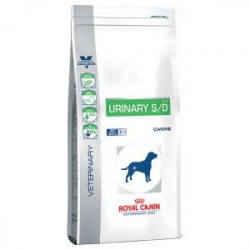 Royal Canin Urinary S/O para Perros