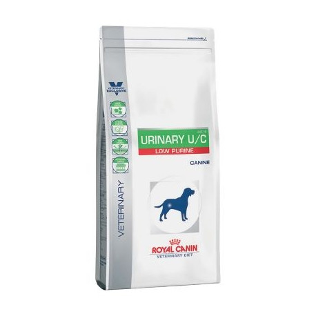 Royal Canin Urinary U/C Low Purine