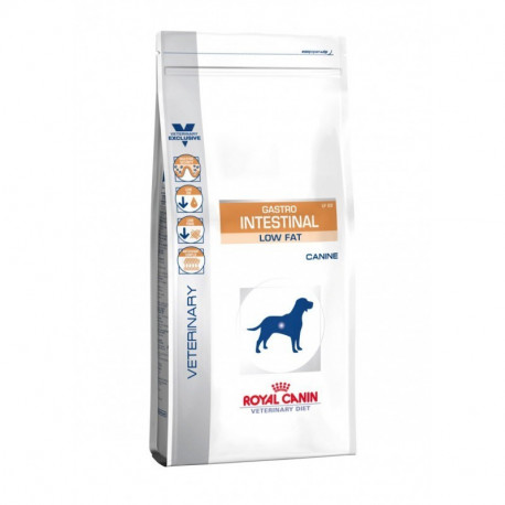 pienso royal canin gastro intestinal low fat para perros. Black Bedroom Furniture Sets. Home Design Ideas