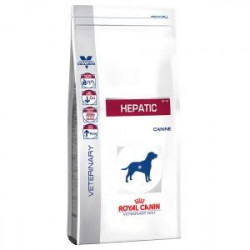 Royal Canin Hepatic para Perros