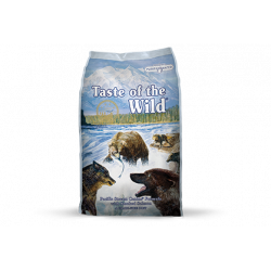 Taste of The Wild Pacific Stream para perros adultos