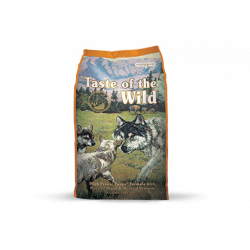 Taste of The Wild High Prairie Puppy para Cachorros