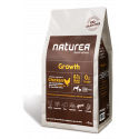Naturea Growth para Cachorros