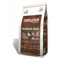 Naturea Wetlands Duck para Perros
