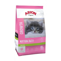 Arion Original Kitten para Gatitos