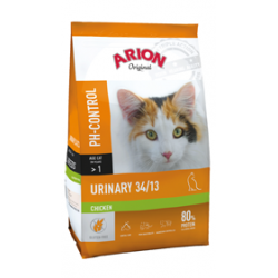 Arion Original Urinary para Gatos