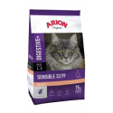 Arion Original Sensible para Gatos saco de 7,5 Kilos