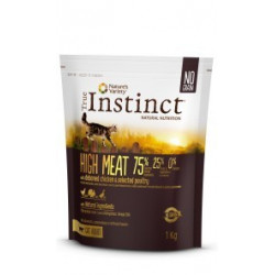 Pienso True Instinct High Meat para Gatos