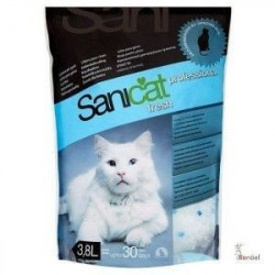 Sanicat Fresh 3.8L