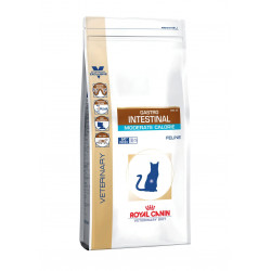 Royal Canin Gastro Intestinal Moderate Calorie para Gatos