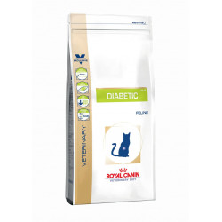 Royal Canin Diabetic para Gatos