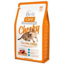 Brit Care Cat Cheery Living Outdoor