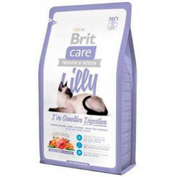 Brit Care Cat Lilly Sensitive Digestion