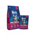 Brit Premium Adult Chicken para Gatos