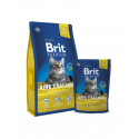Brit Premium Adult Salmon para Gatos