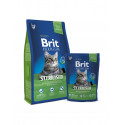 Brit Premium Sterilised para Gatos