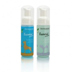 Espuma Dermoscent Essential Mousse para Perros y Gatos 150ml