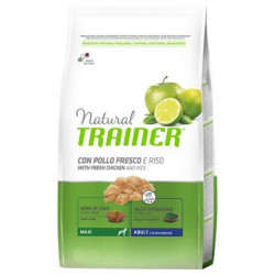 Trainer Natural Dog Maxi Adult Pollo Fresco
