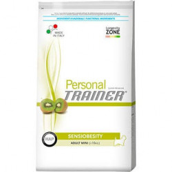 Trainer Personal Dog Sensiobesity Mini