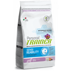 Trainer Personal Dog Sensireability Mini