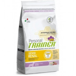 Trainer Personal Dog Sensirenal Mini