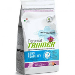 Trainer Personal Dog Sensireability Medium - Maxi