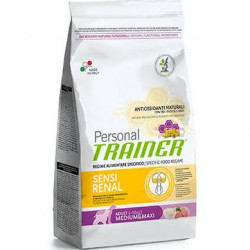 Trainer Personal Dog Sensirenal Medium - Maxi
