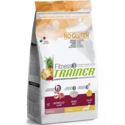 Trainer Fitness3 Adult Mini Lamb & Rice