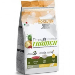 Trainer Fitness3 Adult Mini Duck & Rice