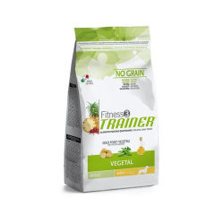 Trainer Fitness3 Vegetal Mini