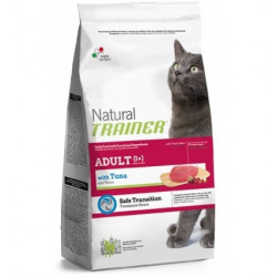 Trainer Natural Cat Adult with Tuna