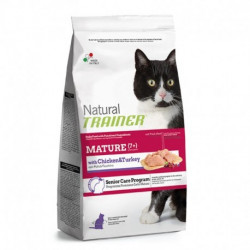 Trainer Natural Cat Mature