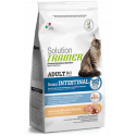 Trainer Solution Cat Sensintestinal with Fresh White Meats