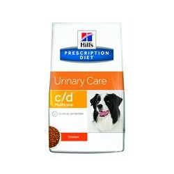 Hill's Prescription Diet Canine C/D Multicare para Perros