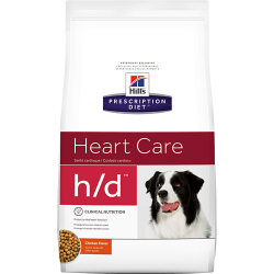 Hill's Prescription Diet Canine H/D para Perros
