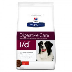 Hill's Prescription Diet Canine I/D para Perros