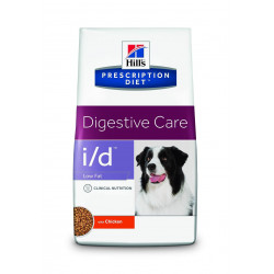 Hill's Prescription Diet Canine I/D Low Fat para Perros