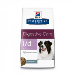 Hill's Prescription Diet Canine I/D Sensitive para Perros