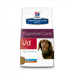 Hill's Prescription Diet Canine I/D Stress Mini para Perros