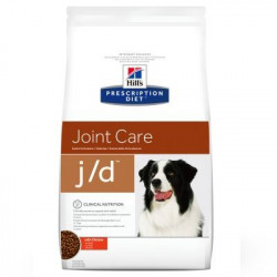 Hill's Prescription Diet Canine J/D para Perros