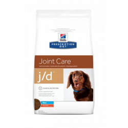 Hill's Prescription Diet Canine J/D Mini para Perros