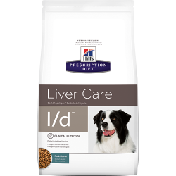 Hill's Prescription Diet Canine L/D para Perros