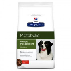 Hill's Prescription Diet Canine Metabolic para Perros