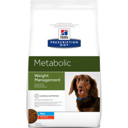 Hill's Prescription Diet Canine Metabolic Mini para Perros