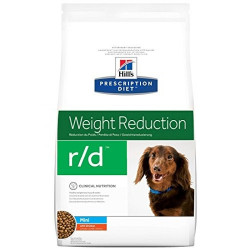 Hill's Prescription Diet Canine R/D Mini para Perros